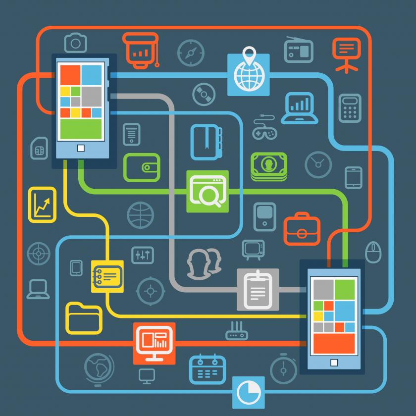 Nieuwe versie gedragscode elektronische gegevensuitwisseling in de zorg (EGiZ)