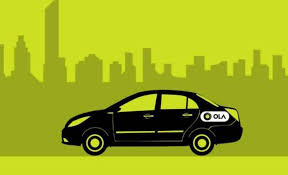 Ola Drivers demand access to their personal data